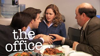 Pam Goes into Labor  - The Office US