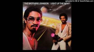 The Brothers Johnson - Stomp