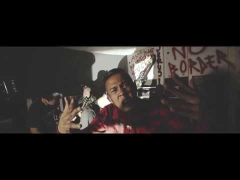 JERUJI - BLESS THE PUNK (Official Music Video)