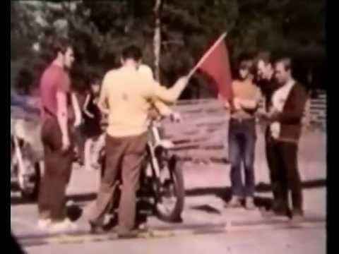 1970 Suzuki World Motocross Grand Prix