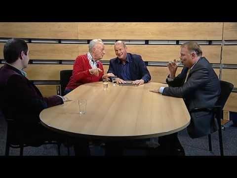 Boschtion TV  Den Bosch Stemt - In Gesprek Met - (afl. 2)