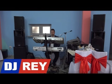 Sami Gurra - Super Kolazh Alegro (Edit Rey Dj)