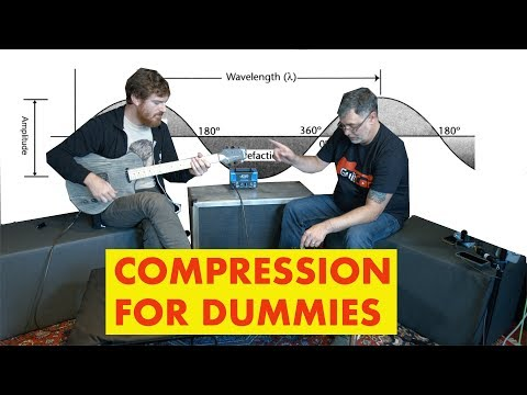 Compression With Robert Keeley
