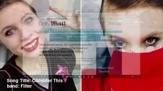 Teen Suicide by Facebook Live - Katelyn Nicole Davis - Nakia Venant and Frederick Jay Bowdy