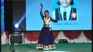 cdo jain school annual day 2015 16 on namah shivay