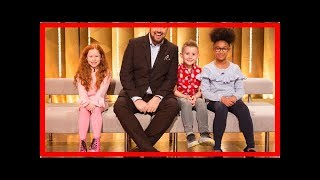 What Would Your Kid Do? Jason Manford fronts unique new game show