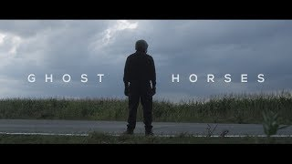 TIDES FROM NEBULA - Ghost Horses (official video)