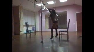Танец для любимого/танец со стулом/Студия Нова/стрип дэнс/стрип-пластика/Чебоксары/Новочебоксарск/