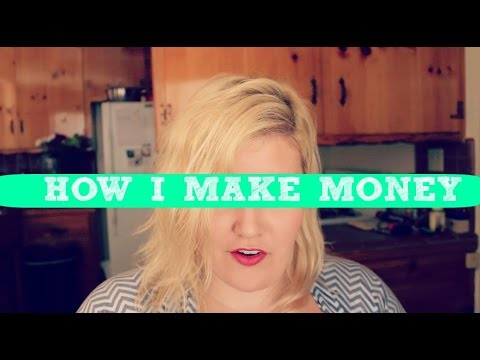 how to make money from monetized videos