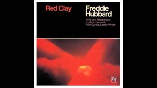 Freddie Hubbard - THE INTREPID FOX