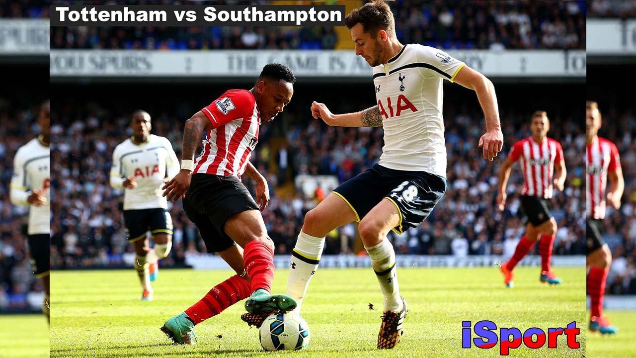 Download Tottenham 1 vs 2 Southampton - All Goals & Highlights [Premier League]