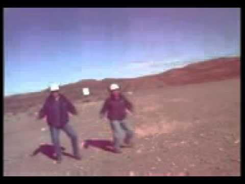 Eras Video Petrolero (Los Dragones)