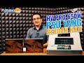 - PSU yang Rendah Hati - FSP HV Pro 650W