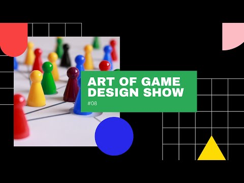 art-of-game-design-episode-8