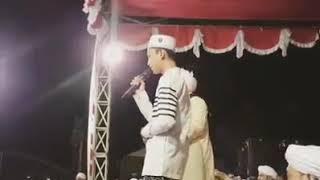 Suara Indah Gus Azmi Bersama Habib Nyanyi Lagu Ayo Move On