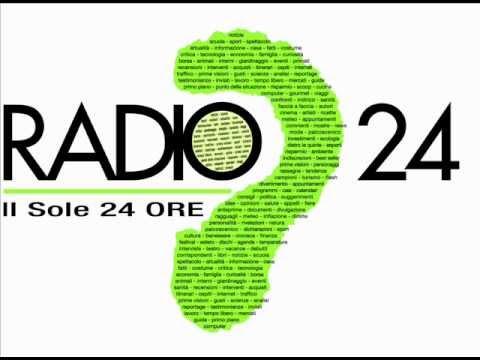 MutuiOnline a Salvadanaio su Radio24 - 15 dicembre 2011