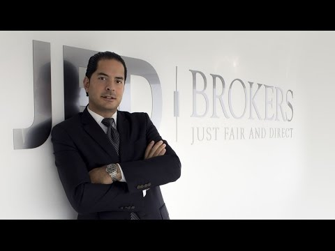 Visite des Bureaux de JFD Brokers: présentation des équipes, des installations et de l'organisation