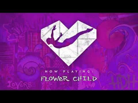 High Dive Heart - Flower Child (Official Audio)