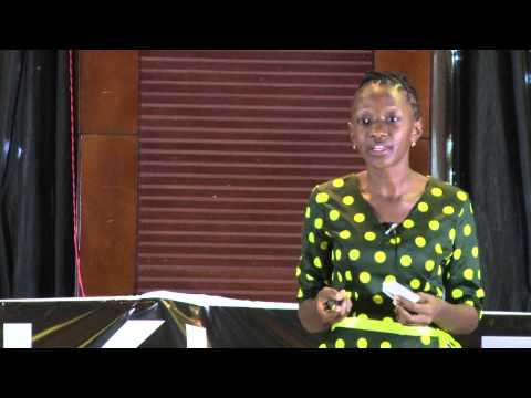 How I have used Techology to Connect Consumers to Farmers | Lisa Katusiime | TEDxKiraTown