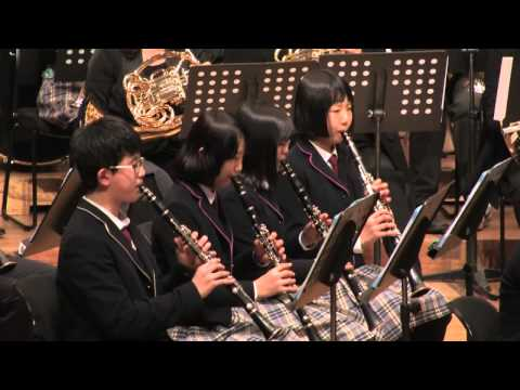 Where Eagles Soar / Daejin Mirsam Wind Orchestra