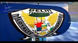 Roblox Zeppelin Battle episode 1