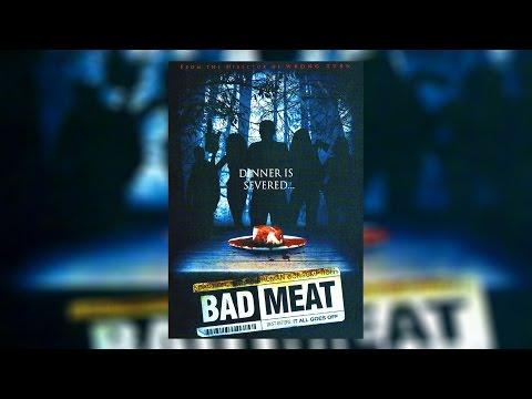 Тухлое мясо. В летнем лагере дети превращаются в каннибалов (2011). Ужасы, Комедия