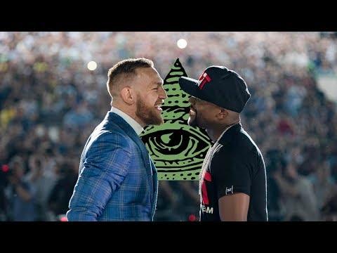 The Secret Behind Floyd Mayweather vs Conor McGregor