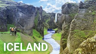 ULTIMATE ICELAND TRAVEL GUIDE. The Best Things to do in ICELAND!