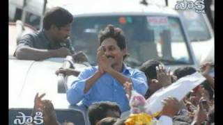 Sri y.s.jagan mohan reddy photo slide show with excellent song 'jagan anna , jagan anna' . composed by madhusudhan sampathi ( http://www.ysrcongressvisakha.in )