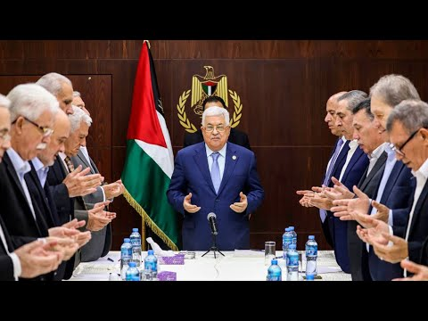 A Palestinian Election and Reconciliation After 13 Years?