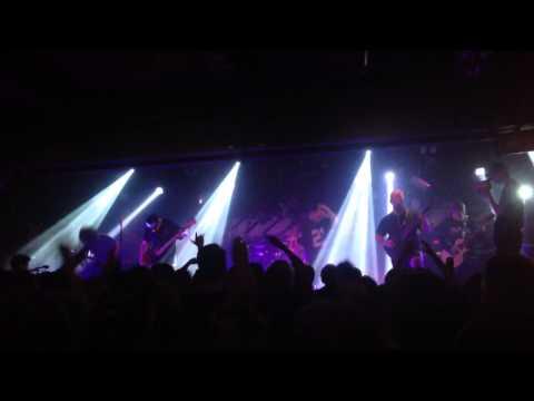 Malevolence - Turn To Stone (Live @ Corporation, Sheffield)
