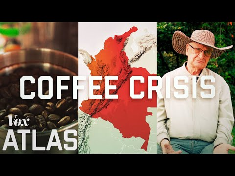 wine article The Global Coffee Crisis Is Coming