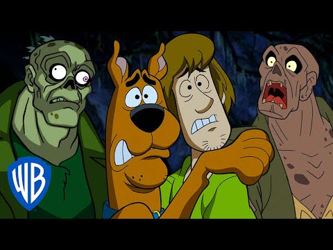 Scooby-Doo! | ZOMBIES! 🧟 | Classic Cartoon Compilation | WB Kids