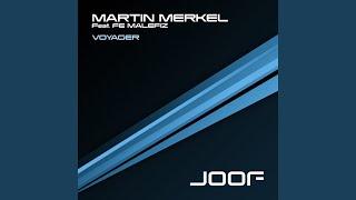 Voyager (Vocal Edit) feat. Malefiz