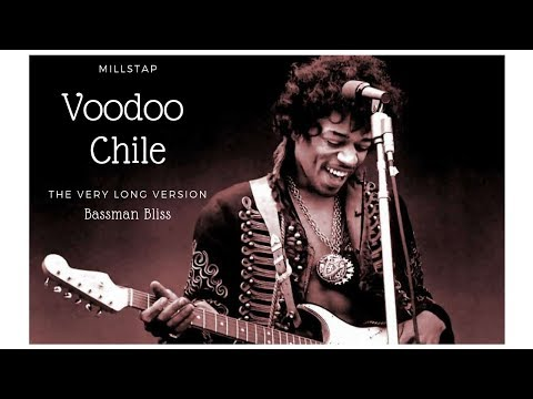 Voodoo Chile - The Very Long Version