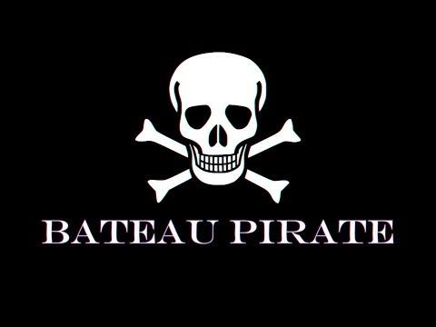 Youtube: Tsew The Kid – Bateau Pirate (Sous-Titres)