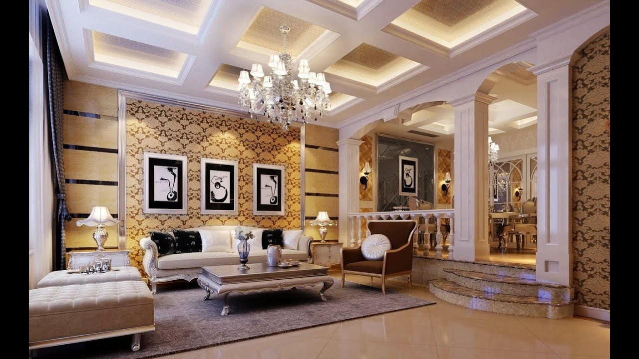 Decoracion De Interiores Arabe Youtube