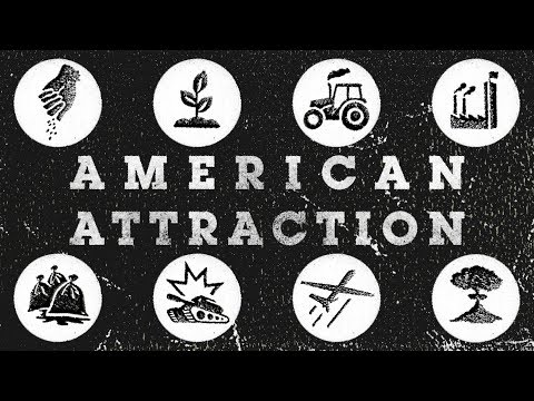 Anti-Flag - American Attraction - Acoustic