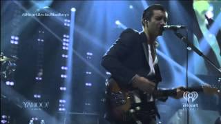 Arctic Monkeys - iHeartRadio - Fluorescent Adolescent