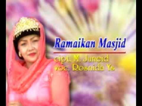 Rosnida Ys - Ramaikan Masjid