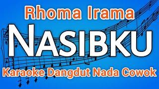 Download lagu NASIBKU KARAOKE (rhoma irama) LIRIK