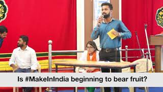 Video Is #MakeInIndia beginning to bear fruit? - MCYM Dombivli vs MCYM Vasai | War of Words - Qualifiers download MP3, 3GP, MP4, WEBM, AVI, FLV Oktober 2018