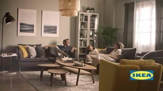 IKEA  Tatile giderken mutlu dönerken daha da mutlu olduğun yere evdenir