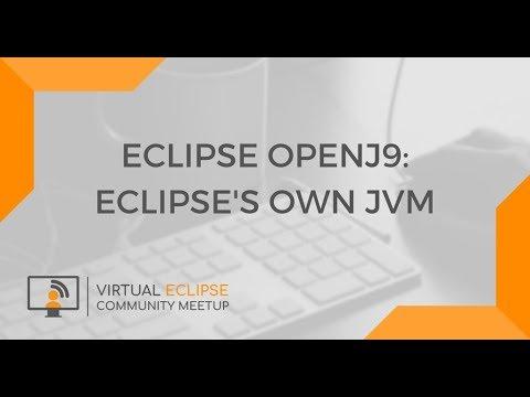 Eclipse OpenJ9
