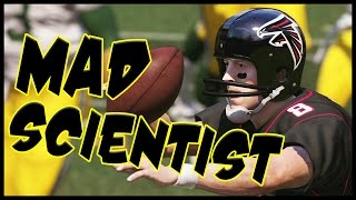 vuclip MAD SCIENTIST DEFENSIVE DOMINATIONALISM! - Madden 17 Ultimate Team Gameplay | MUT 17 XB1 Gameplay
