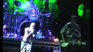 REM - Radio Free Europe @ Warsaw - 10 July 2003
