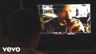 Angels & Airwaves - Anxiety (Making The Video)
