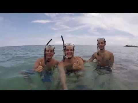 """Ep.4 """"La Vida es Playa"""" (Colombia) - Don't Skip El Salvador"""