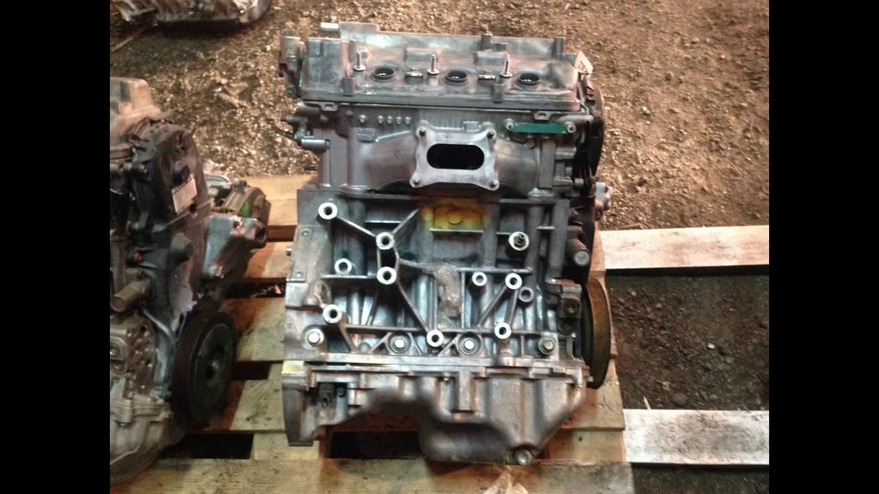 Купить Двигатель Honda Accord 3.5 J35Z4, J35Z, J35 Z4 Двигатель Хонда Аккорд Купить бензин 3.5