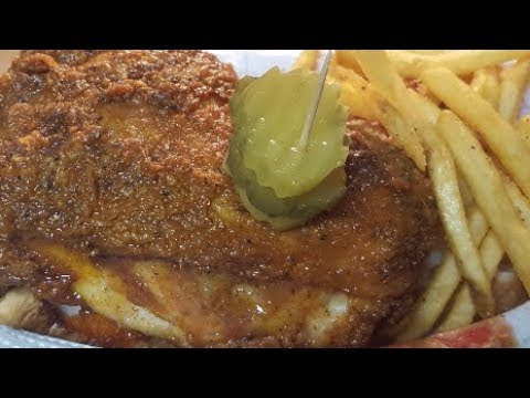 How to make: PRINCE'S HOT CHICKEN COPY CAT RECIPE